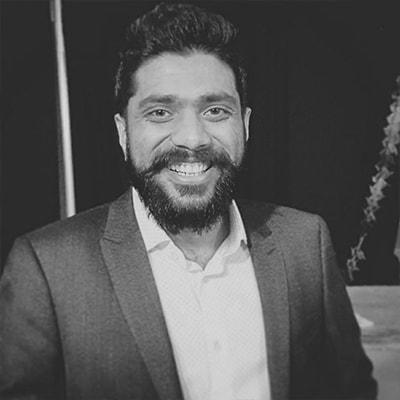 Mohsin Maredia | Web Designer And Marketer