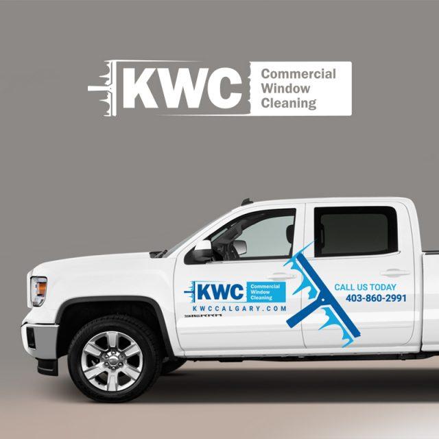 KWC Calgary - Branding and Online Marketing